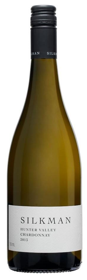 Silkman Wines Chardonnay 2016 (6 x 750mL), Hunter Valley, NSW.