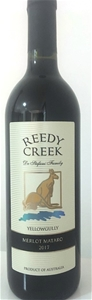 Reedy Creek Estate Yellowgully Merlot Ma