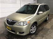 2004 Mazda MPV LW10J2 Auto 7 Seats People Mover