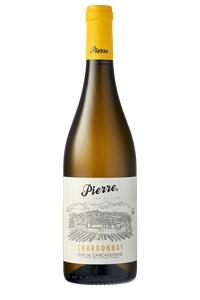 Pierre Chardonnay 2016 (6 x 750mL) IGP P