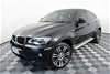 2013 BMW X6 xDrive 30d E71 LCI Turbo Diesel Automatic - 8 Speed Coupe