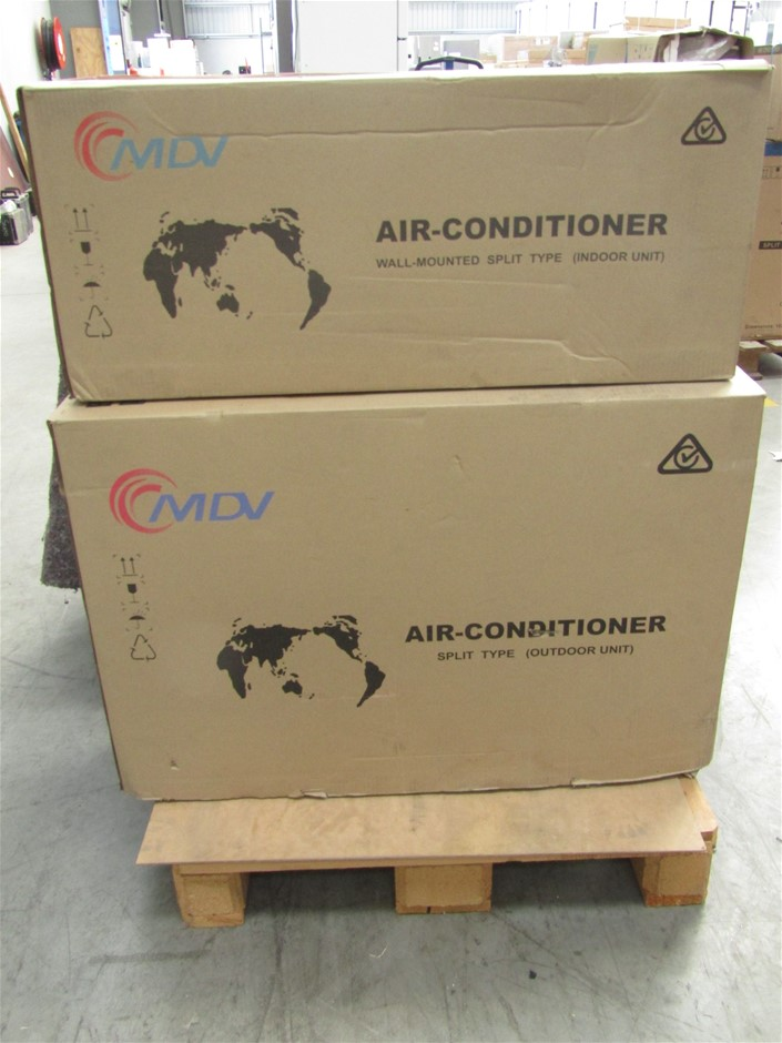 MDV Split System Air Conditioner