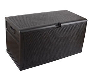 Patio Deck Box Outdoor Storage Plastic B