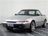 1990 Ford Capri Automatic Convertible