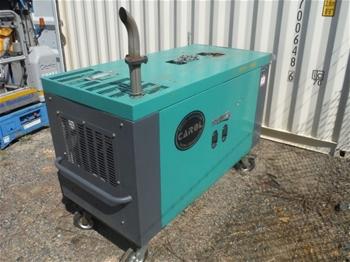 Tooling & Equipment