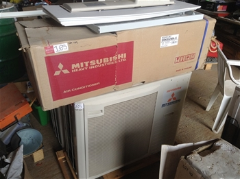 Mixed Air Conditioners