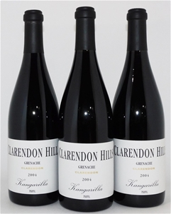 Clarendon Hills `Kangarilla Old Vines` G