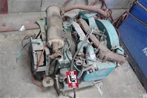 Onan Motor Generator