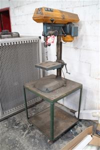Brobo Waldown Bench Drill Press