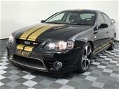 2007 FPV GT BF II 40th Anniversary Limited Edition Sedan