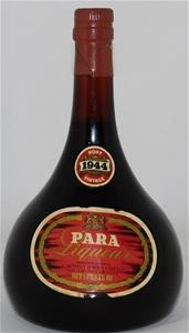 Seppelt `Para Liqueur Vintage` Port 1944