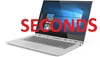 Lenovo Yoga 920-13IKB 13.9-inch Notebook, Silver