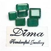 Dima Precious Coloured Stone Collection