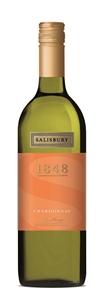 Salisbury Chardonnay 2018 (12 x 750mL) S