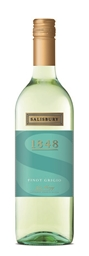 Salisbury Pinot Grigio 2018 (12 x 750mL) SEA