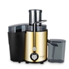 SOGA Juicer 1000w SS Whole Fruit Vegetable Extractor Gold
