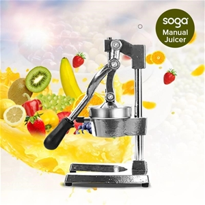 Commercial Manual Juicer Hand Press Juic