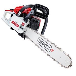 GIANTZ 52cc Petrol Chainsaw Commercial 2