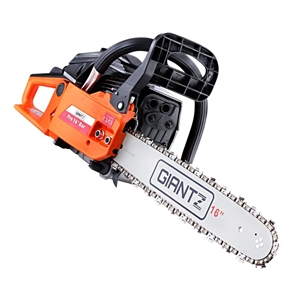 GIANTZ 45cc Commercial Petrol Chainsaw E