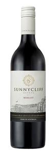 Sunnycliff Merlot 2015 (12 x 750mL) Murr