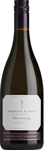 Craggy Range Kidnappers Chardonnay 2017