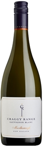 Craggy Range Marlborough Sauvignon Blanc