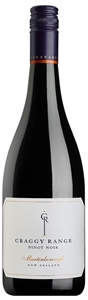Craggy Range Martinborough Pinot Noir 20