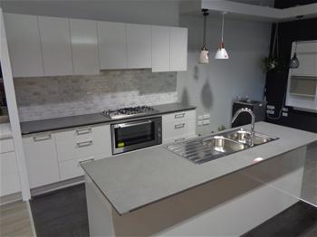 Display Kitchens & Bathrooms
