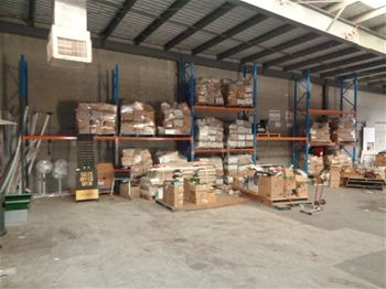 Warehousing and General