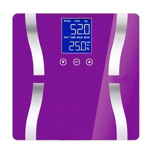 SOGA Digital Body Fat Scale Bathroom Sca