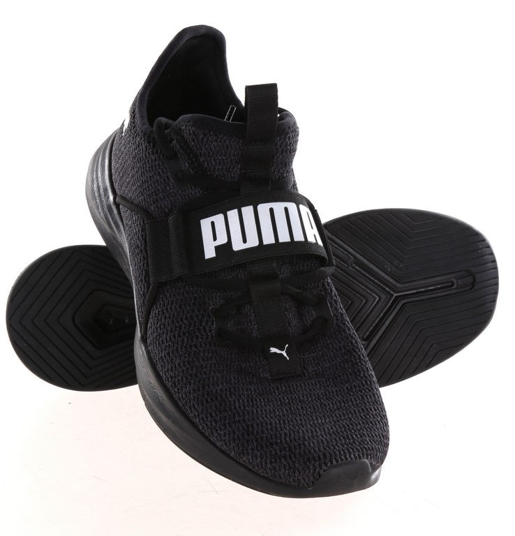 PUMA Men`s Soft Foam Optimal Comfort Joggers, UK Size 7.5