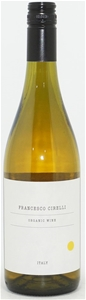 Francesco Cirelli Bianco NV (9x750ml), I