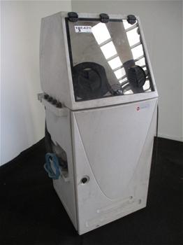 2 x Z Corporation Powder Recycling Stations