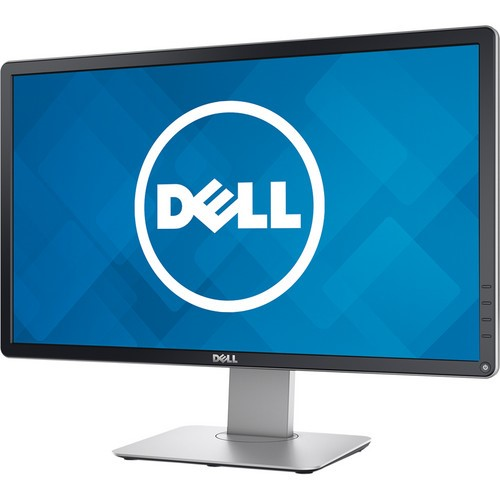 """NEW Dell P2314H 23"""" FHD IPS LED Monitor (Black/Silver)"""