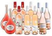 Rose of the World (11 x 750mL)