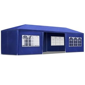 Instahut 3x9m Gazebo Tent Party Wedding