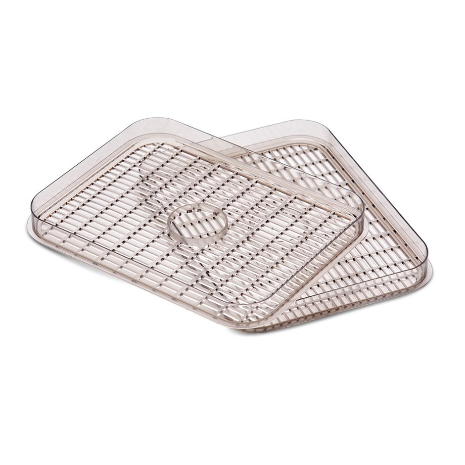5-Star Chef Food Dehydrator Add On Tray X2