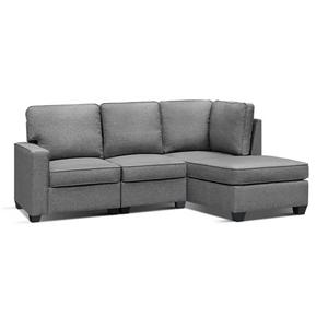 Artiss 5 Seater Sofa Lounge Chair Chaise