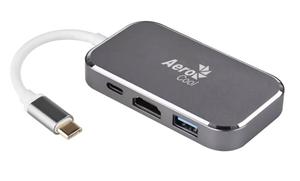 AeroCool Delta Aluminum USB Type-C ( Gol