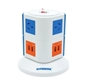 Safemore 2 Level VPS Original Power Stackr 6 Outlets with 4 USB Charging