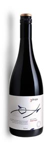 3 Drops Pinot Noir 2018 (12 x 750mL), Gr