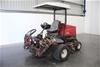 Toro Reelmaster Zero Turn Diesel Mower