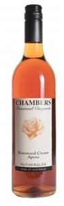 Chambers Cream Apera NV (12 x 750mL), Ru