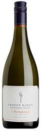 Craggy Range Te Muna Road Sauvignon Blanc 2018 (12 x 750mL), Martinborough.