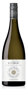 Credaro `1000 Crowns` Chardonnay 2016 (6