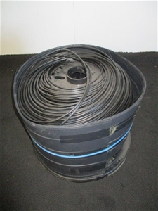 2018 Prysmian Electrical Cable (Telstra)