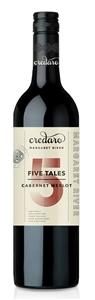 Credaro Five Tales Cabernet Merlot 2016