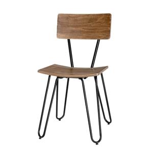 Artiss x4 RUTH Dining Chairs Kitchen Liv