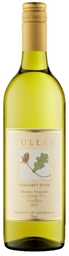 Cullen Mangan Vineyard Sauvignon Blanc Semillon 2017 (6 x 750mL), WA.