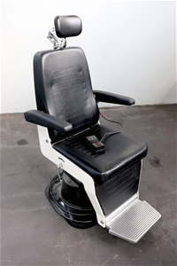 Qty 1 x Optometric Vision Tester Chair